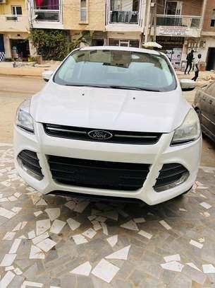Ford Escape sel 2013 image 1