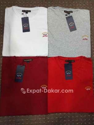 T-shirt coton image 2