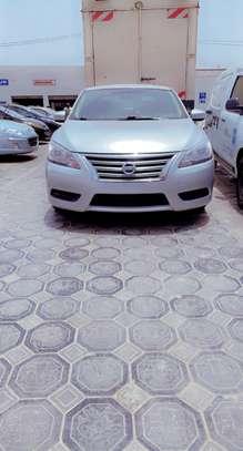 Nissan Sentra 2014 image 2