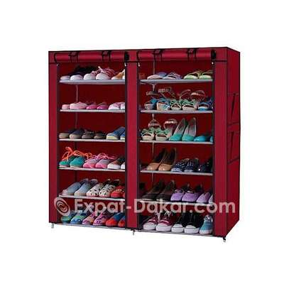 rangement chaussures image 1