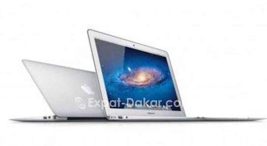 MacBook Air 11pouces 2012 image 1