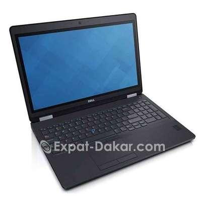 Dell lattitude 5470 corei5 6éme Gen image 2