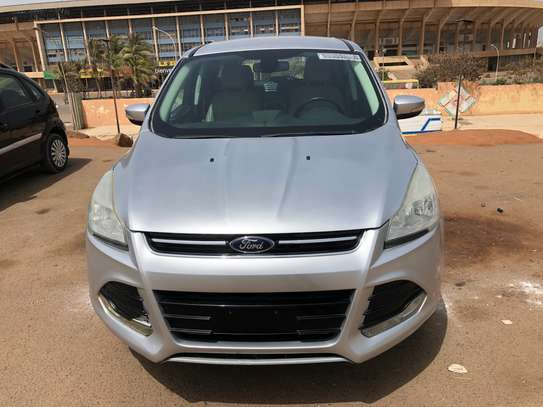 Ford escape à vendre image 5