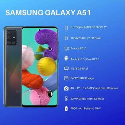 Galaxy A51 image 3