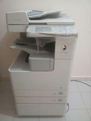 Photocopieuse en très bon état image 2