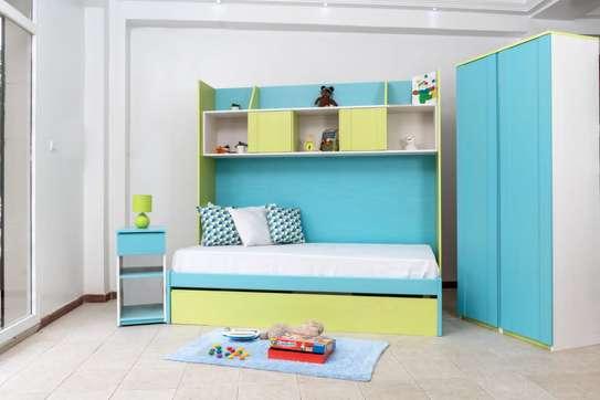 Chambre à coucher pour enfant image 1