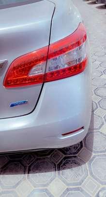 Nissan Sentra 2014 image 1