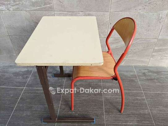 Table banc image 4