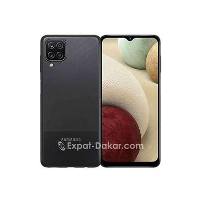 Samsung Galaxy A12 image 2
