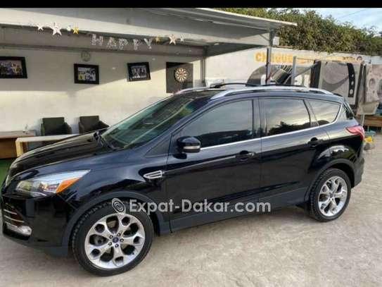 Ford Escape Titanium 2013 image 1