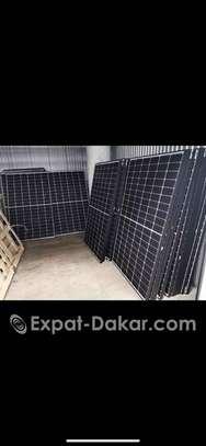 Panneaux solaires image 1