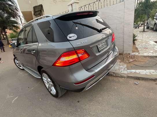 Mercedes ML 350 image 10