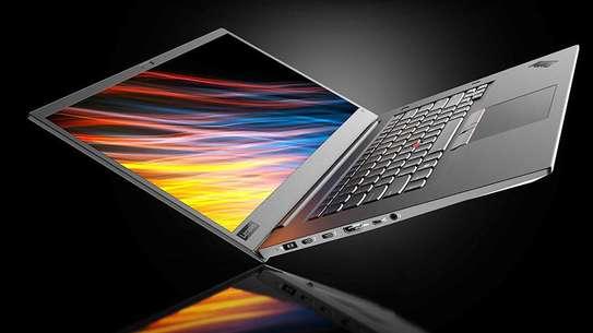 Lenovo Thinkpad P1 I7/16/512/Nvidia image 1