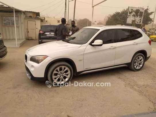BMW X1 2013 image 3