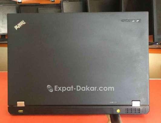 """lenovo Core i7 8go 500go 15"""" image 3"""