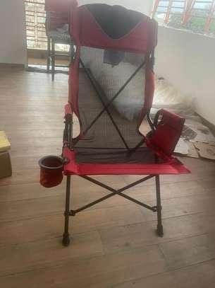 Chaise et tente image 7