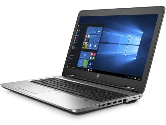 HP PROBOOK 65O image 1
