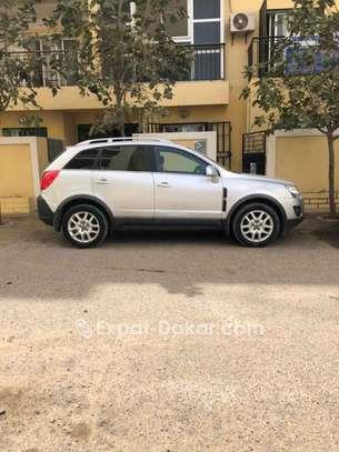 Opel Antara 2013 image 1