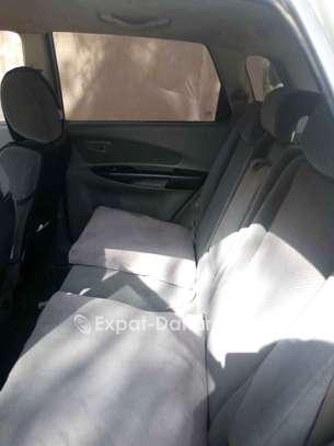 Hyundai Tucson 2009 image 2