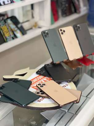 IPhone 11 Pro Max 256GB image 1