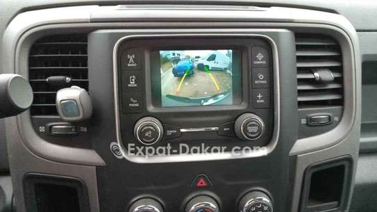 Dodge Vision 2014 image 2