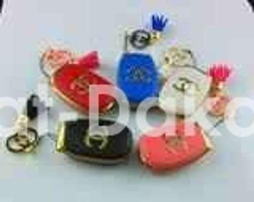 Téléphone miniature Chanel pour femme image 5