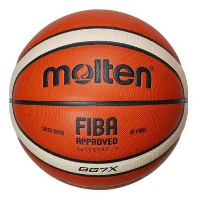 Ballon de Basket Spalding ou Molten NBA Taille 7 image 3