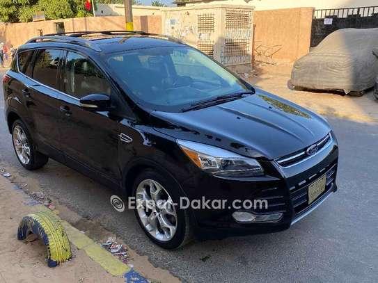 Ford Escape Titanium 2013 image 6