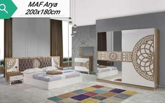 Chambre à coucher moderne image 4