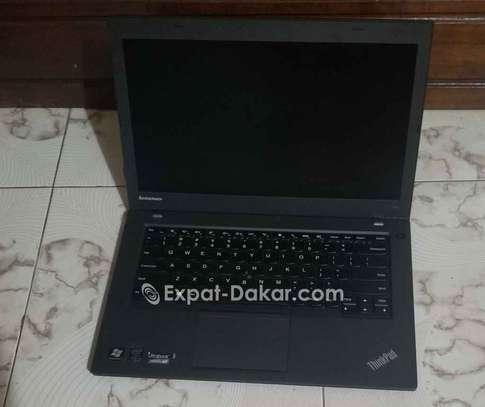 Lenovo thinkpad t440 ultraBook i5 image 3