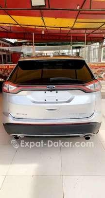 Ford Edge titanium 2015 image 2