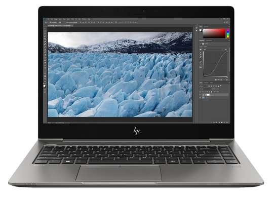 HP ZBook 14u G6 image 3
