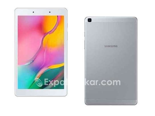 Samsung Galaxy Tab 8 2019 image 5