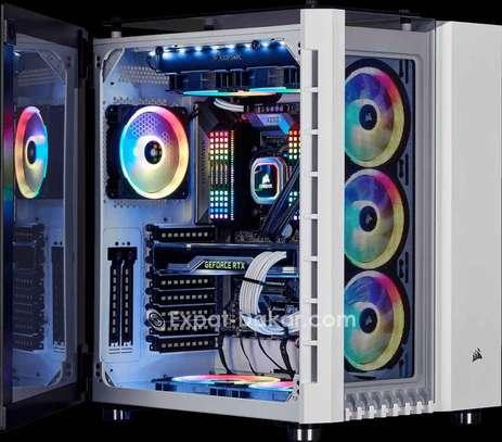 ASUS Ultra Gaming  RTX 3090 image 1