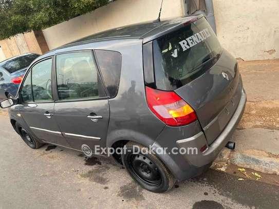 Renault Scenic 2007 image 2