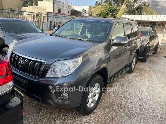 Toyota Prado 2012 image 1