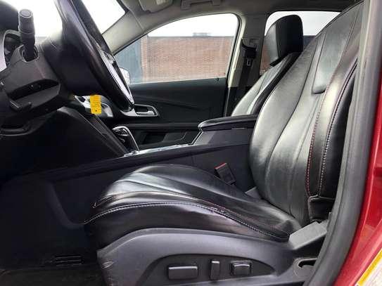 Chevrolet equinox image 6