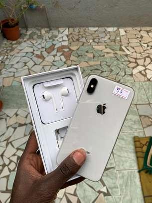 Iphone x 64go image 4