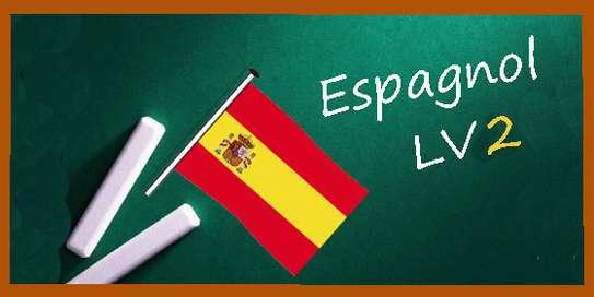 Cours d'espagnol image 1