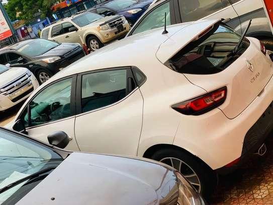 Renault Clio 2014 image 4