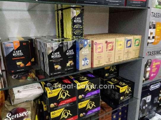 Lipton capsules de THÉ pour machine à café image 3