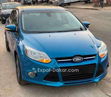 Ford Focus 2013 image 6