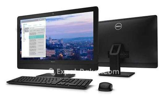 DELL all in one image 1