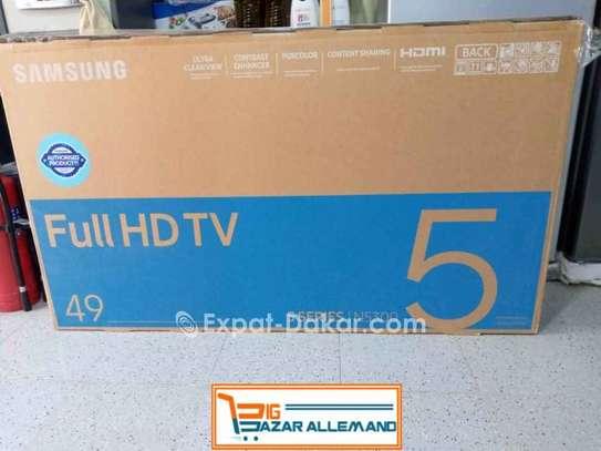 TV Samsung - Ecran 43'' - 1080 image 4