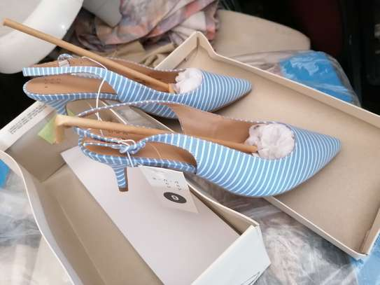 Chaussure femme image 8