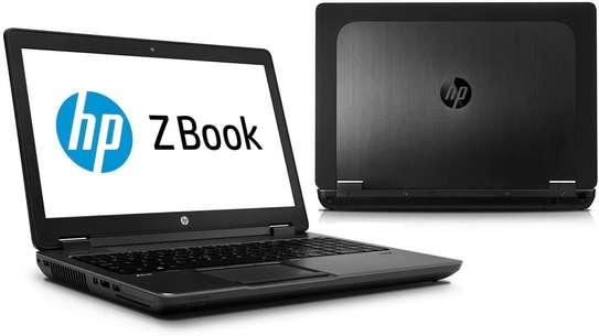 HP Zedbook Gameur image 3