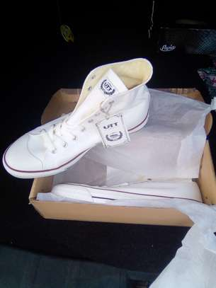 ALL STAR CONVERSE image 2
