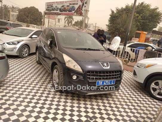 Peugeot 3008 2012 image 4