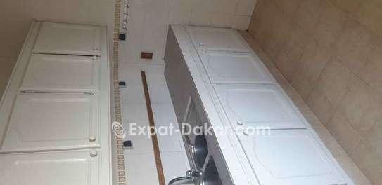 Appartement à louer aux Almadies image 3