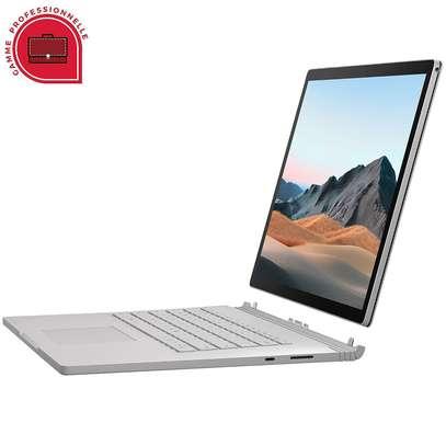 Surface Book 3 15inch GTX 1660Ti image 4
